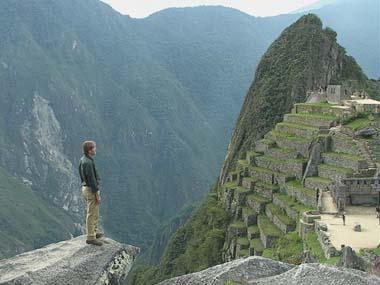 Peru Damon