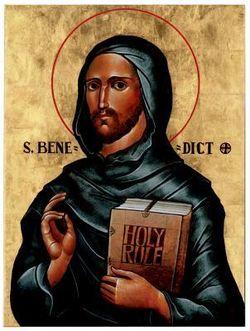 St+Benedict